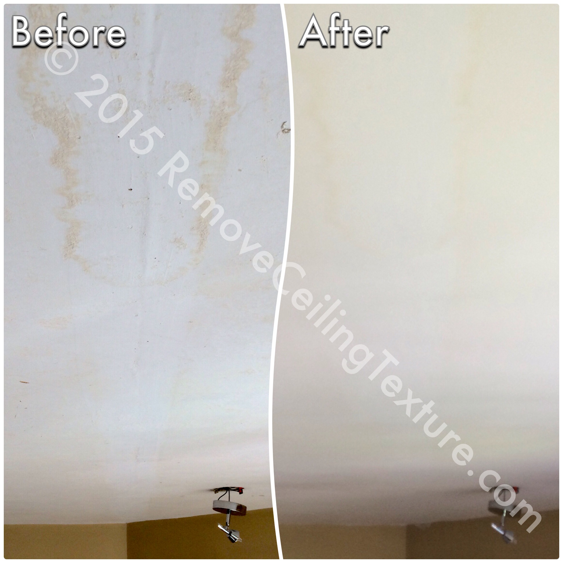 Popcorn Ceiling To Smooth Best Accessories Home 2017