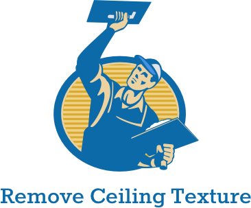 Ceiling Texture Removal | Concrete Ceiling Finishing | Smooth Ceilings